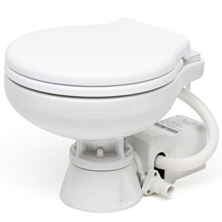 toilet electric space saver