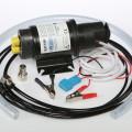 new oil changer pump