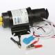 oil changer pump w switch